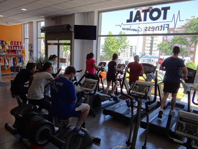Total Fitness Guardamar
