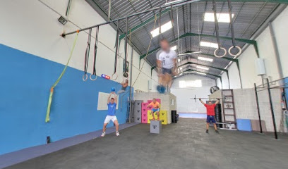 Escuela De Atletas Alicante