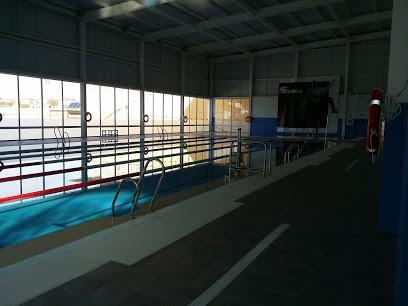 Centro Deportivo José Manuel Sierra Méndez