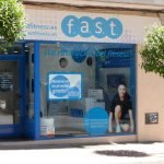 FAST Pamplona