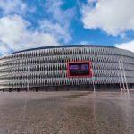 Gimnasio Bilbao Arena  Bilbao