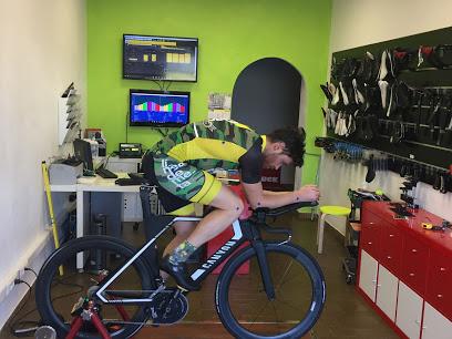 Biciosano Cycling Biomechanics