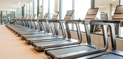 Sport Time | Fitness Center