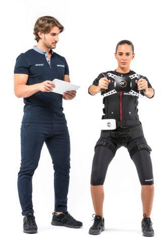 Gimnasio Fitness Technology  Pedreguer