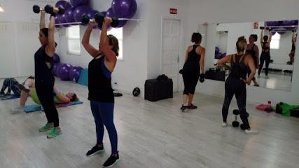 Centro De Fitness Féminas (La Laguna)