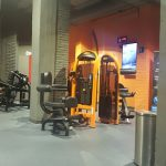 Gimnasio Basic-Fit Gimnasio Madrid Delicias