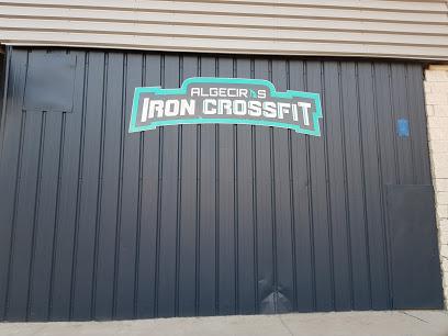 Algeciras Iron Crossfit