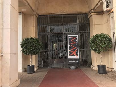 Max Pilates Marbella