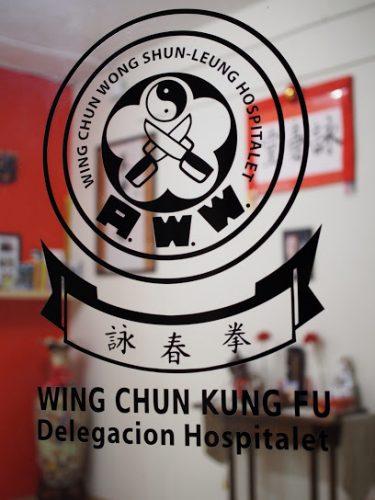 Wing Chun Kung fu Hospitalet – Barcelona. Wong Shun Leung