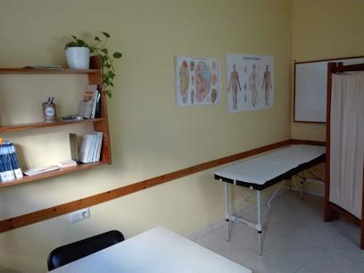 Centre Guia. Ioga i acupuntura.