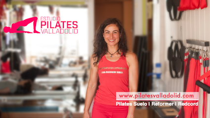 Pilates Valladolid