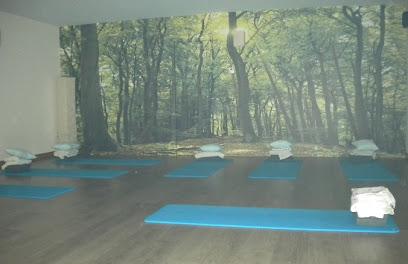 Lasai Bizi escuela de yoga y meditación en Basauri