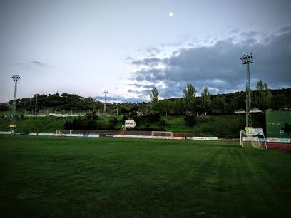 Ciudad Deportiva De Jerez De Los Caballeros