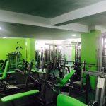 Gimnasio Nuevo Gigante Fitness Center  Córdoba