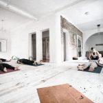 Hatha Yoga Málaga / Clases de Yoga Málaga