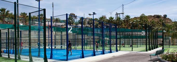 SANSET Centro deportivo LOS CABALLEROS