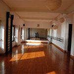 Centro artes marciales San Sebastián