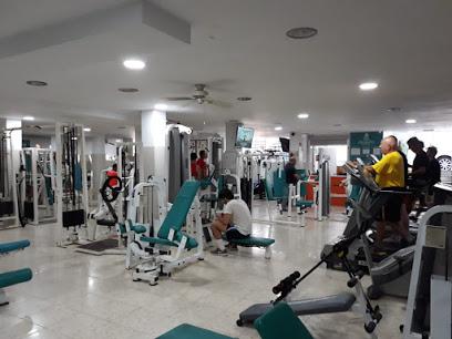 Olimpo Gym Punta Umbria