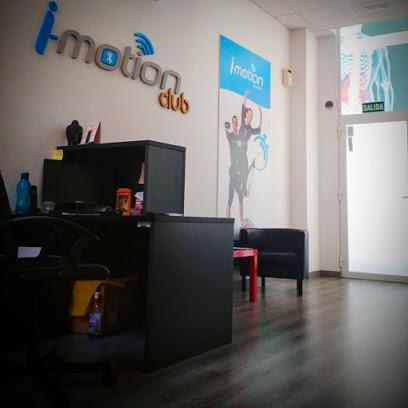 Centro de Entrenamiento Personal. I-MOTION CLUB BOADILLA