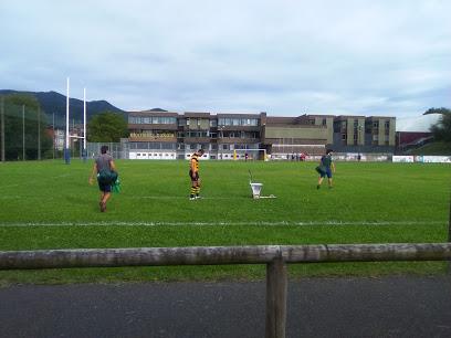 Gimnasio Campo De Rugby  Elorrio