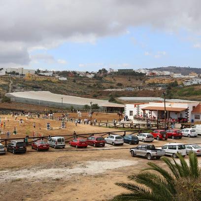 El Rodeo – Centro Hipico De Arucas