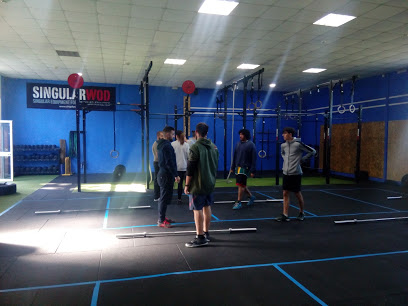 Gimnasio Xtreme Training  Algeciras