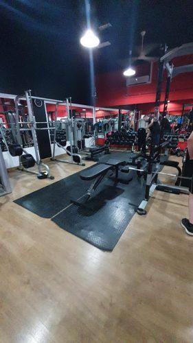 Nemea Fitness