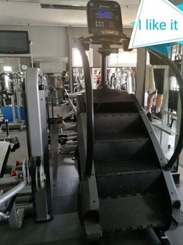 Líneas Gym