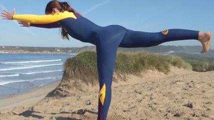 SURYA Surf & Yoga Retreat House