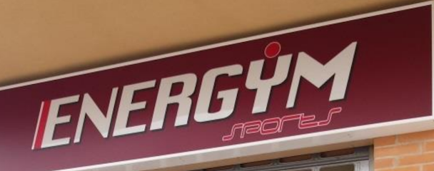 Energym Sport Low Cost