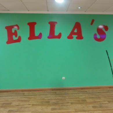 Gimnasio Gym Ella'S  Melilla