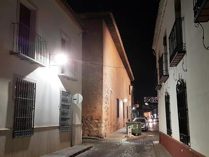Gimnasio Gimnasio Municipal De Almagro  Almagro