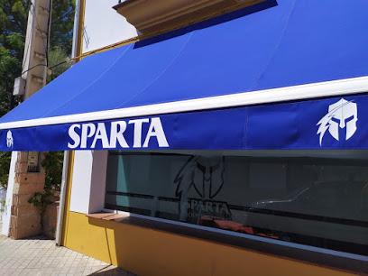 Sparta Bodybuilding
