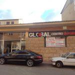 Gimnasio Global Sports Center  Teruel