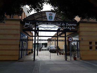 Complejo Deportivo Casa del Deporte
