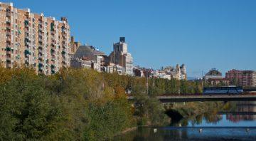 imagen Gimnasio Canalització Del Riu Segre  Lleida