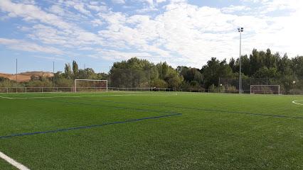 Polideportivo Municipal La Dehesa