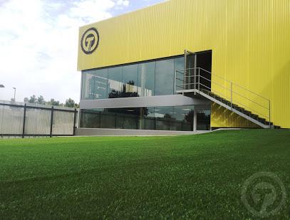 T-Training Center