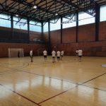 Polideportivo Egia