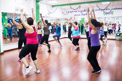 Gimnasio Supera T Centro Fitness las Palmas