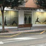 Centro de Yoga Iyengar de Marbella Este
