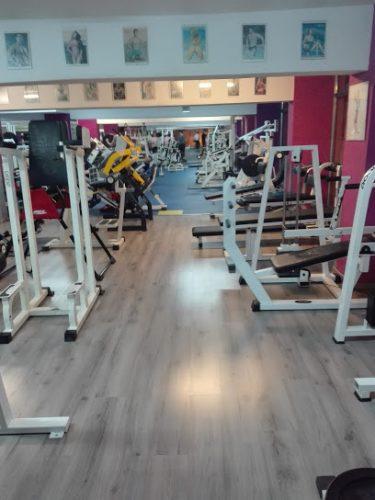Gimnàs Profesional Fitness Sl.