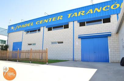 New Pádel Center Tarancón