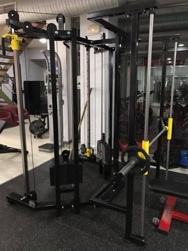 Olimpo Fitness (Todogym)