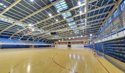 Palace of Sports of Torrevieja