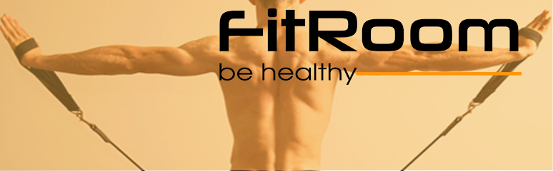 Fitroom, Be Healthy!