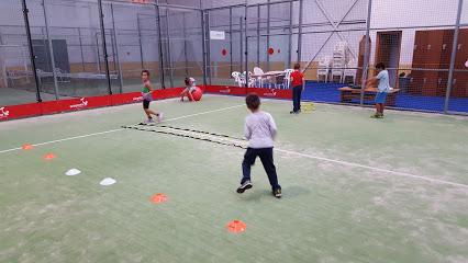 Centro deportivo Gym Noray Indoor