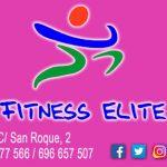 Gimnasio Fitness Elite  Almendralejo