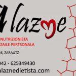 Gimnasio Alazne, Zarautz