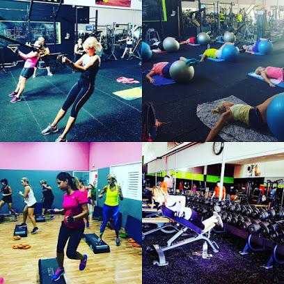 Fitness Saulgym
